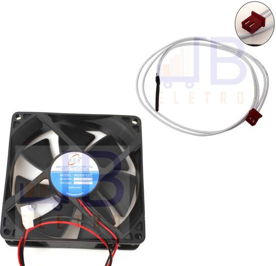 Cooler E Sensor Ntc Purificador Electrolux Pa25g Pa20g