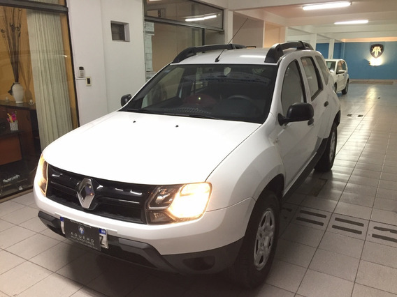 Renault Duster 1.6 Expression (19.000 Kms) - Mod. 2.019