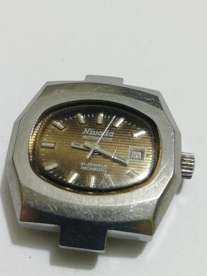 Reloj Nivada Dama