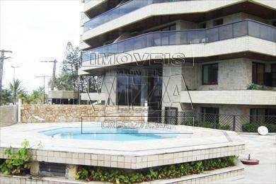 Imagem 1 de 30 de Apartamento Com 3 Dorms, Balneário Flórida, Praia Grande - R$ 800 Mil, Cod: 1006 - V1006