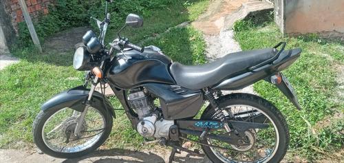 Honda Cg 125 Cg 125 Honda