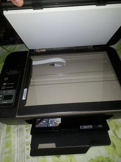 Impresora Hp Deskjet 2515 Poco Uso