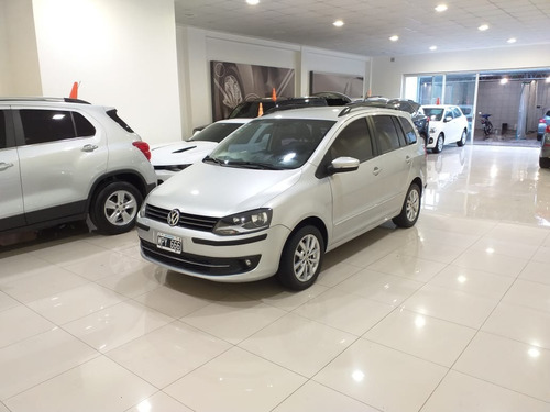 Volkswagen Suran Highline