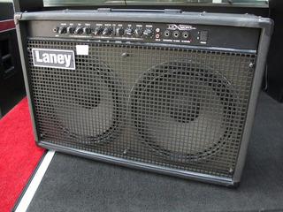Combo P/guitarra Elec. Laney 120w 2x12 Mod. Lx120rt