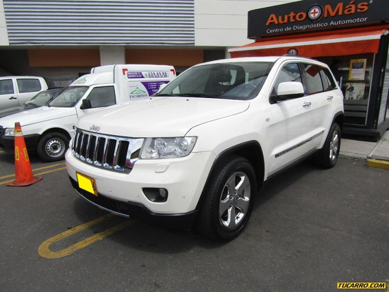 Jeep Grand Cherokee 5.700 Cc