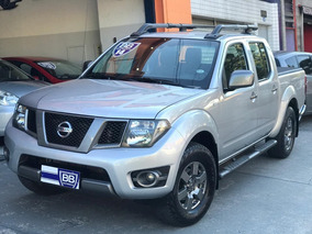 Frontier Sv Attack 4x4 Tutbo Diesel 2014 Manual