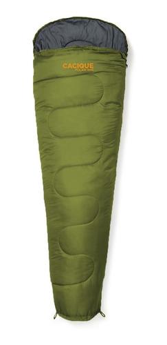 Imagen 1 de 5 de Bolsa De Dormir Cacique Polar 300 Poliester - Frío 0°c
