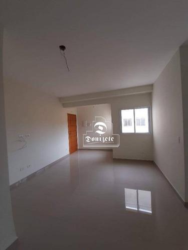 Apartamento À Venda, 67 M² Por R$ 329.000,00 - Anchieta - São Bernardo Do Campo/sp - Ap16108