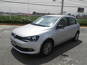 Volkswagen Gol Gt 2013 Llevatelo Con El 25% De Enganche 4