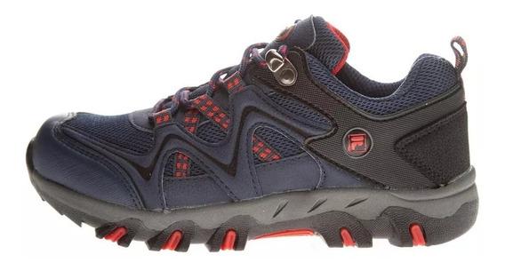 Zapatillas Fila Niños Tanami Kids 31o293x-460 Caz
