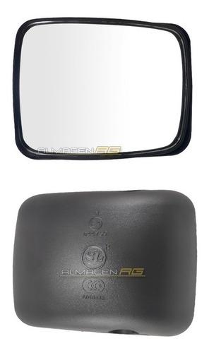 Espejo Auxiliar Chevrolet Ftr Frr Fvr Fvz 220x170 Sl