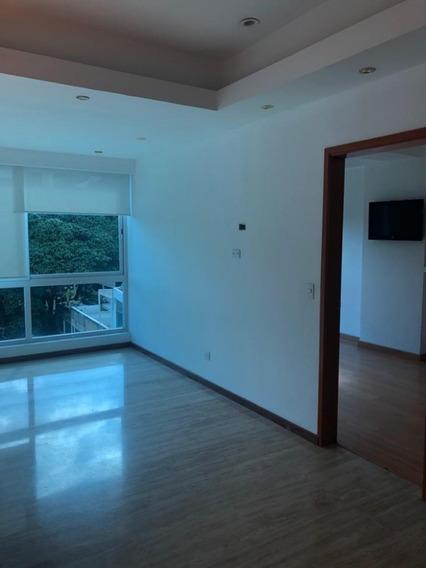 Espectacular Apartamento En Alquiler En Las Mercedes
