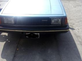 Vendo Auto Mazda Deportivo 1981