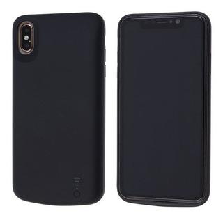 Funda Bateria Cargadora iPhone XS Max D91c 6000 Mah Nueva