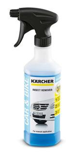 Detergente Karcher Para Quitar Insectos Auto 500ml