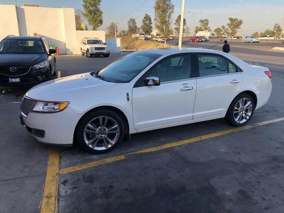 Lincoln Mkz 3.5 Premium V6 Mt 2011