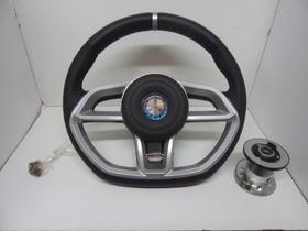 Volante Vision Prata Caminhões  Mercedes Benz Mb Ate 1989