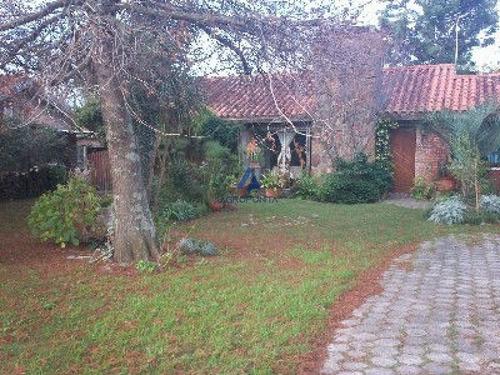 Casa En Punta Del Este, Pinares- Ref: 3664