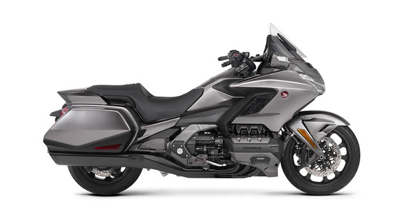 Nova Goldwing O Km