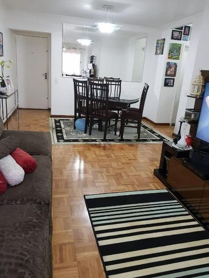 Apartamento Em Vila Olímpia, São Paulo/sp De 70m² 2 Quartos À Venda Por R$ 640.000,00 - Ap219265
