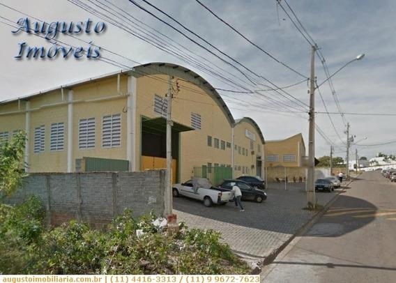 Galpões Industriais Para Alugar Em Bragança Paulista/sp - Alugue O Seu Galpões Industriais Aqui! - 1162890