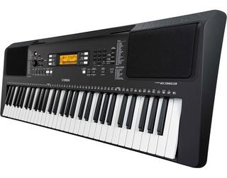 Organeta Yamaha Psr- E -363+ Base+ad-envio Gratis- N.r.m