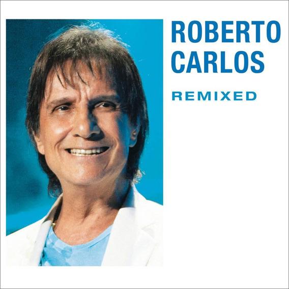 Roberto Carlos - Remixed - Ep