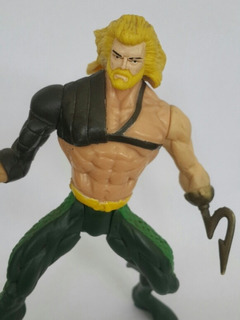 Aquaman - Total Justice - Kenner - Los Germanes
