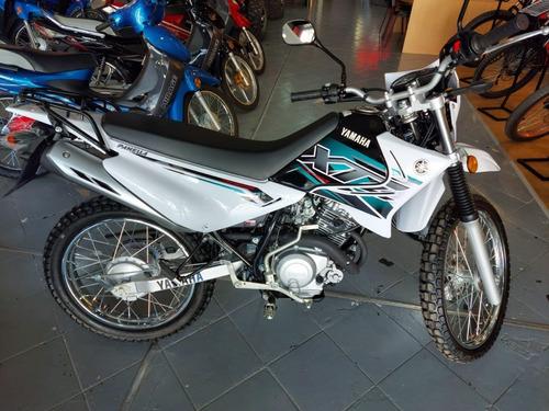 Yamaha Xtz 125 - Panella Motos