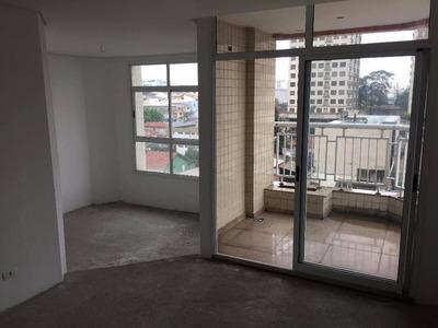 Apartamento Residencial À Venda, 194m², 4 Dorm, 4 Vagas! B. Barcelona, São Caetano Do Sul. - Ap0014