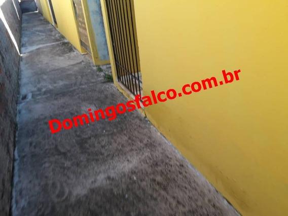 Venda - Terreno Comercial - Jardim Brasil - Americana - Sp - D1609