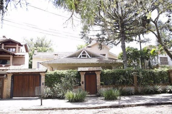 Casa - Ipanema - Ref: 407465 - V-mi17601