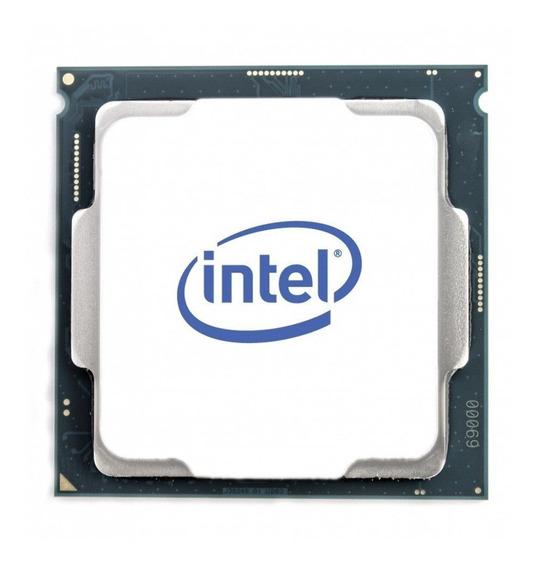 Processador Intel Celeron G4930 BX80684G4930 de 2 núcleos e 3.2GHz de frequência com gráfica integrada