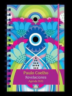Agenda Revelaciones Paulo Coelho 2020 - Anillado -