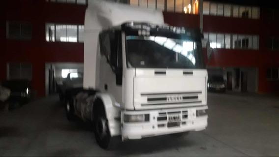 Iveco 17/22 Tractor Anticipo $900000 Y Cuotas O Permuto