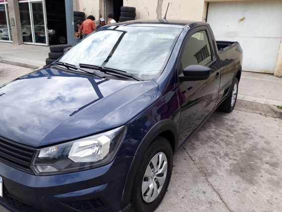 Vendo Volksawgen Saveiro 1.6 Safety C/s Linea 17