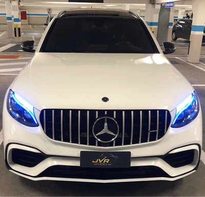 Mercedes Glc 250 4matic Sport Amg
