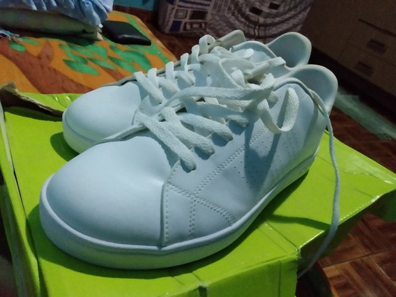 Tênis adidas Branco Neo Advatange