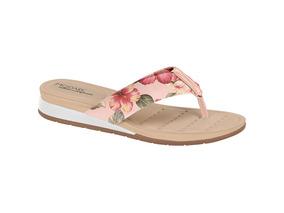 e179aed9c Sandalia Modera Ultra Confort Marinho Branco Off Sandalias - Sapatos ...