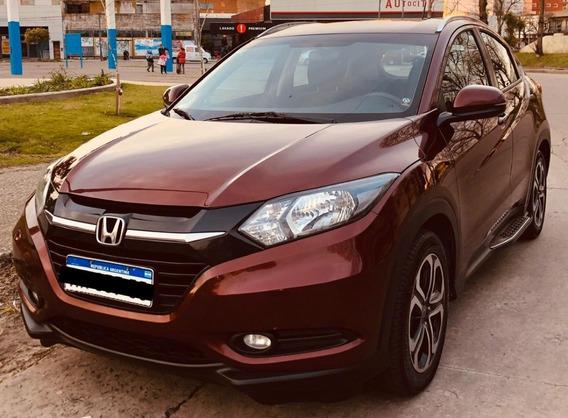 Honda Hrv Ex 2016 Automatica