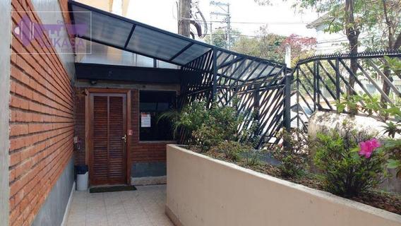 Apartamento À Venda, 71 M² Por R$ 225.000,00 - Paulicéia - São Bernardo Do Campo/sp - Ap0846