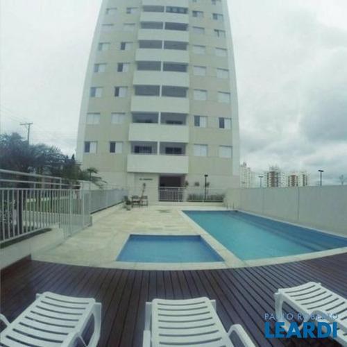 Imagem 1 de 15 de Apartamento - Sapopemba - Sp - 618375