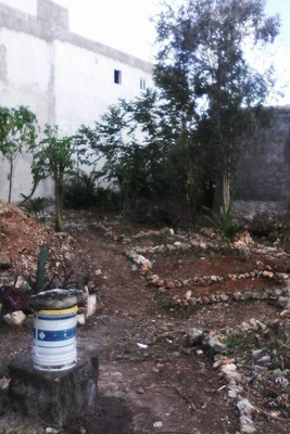 Terreno En Venta Con Local Comercial Gran Oportunidad!!