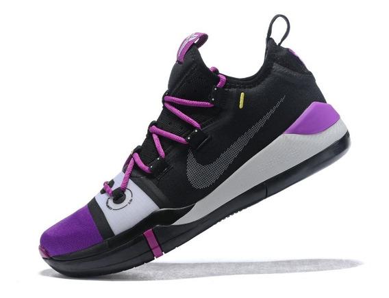 Tênis Nike Kobe A.d. 2018 - Diversas Cores