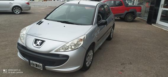 Peugeot 207 1.4 Xr 2009!!!