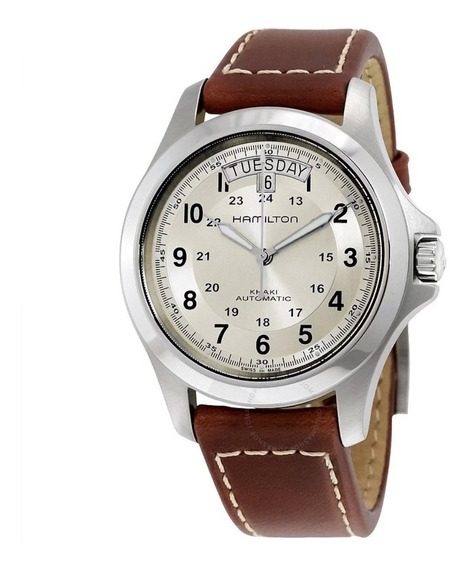 Hamilton Khaki Field King Automatic H64455523