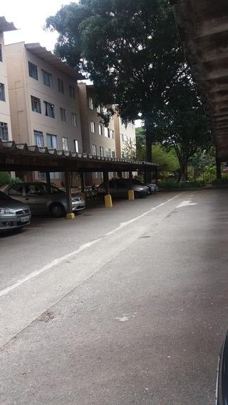 Apartamento Para Venda, 1 Dormitórios, Parque Pinheiros - Taboão Da Serra - 1491