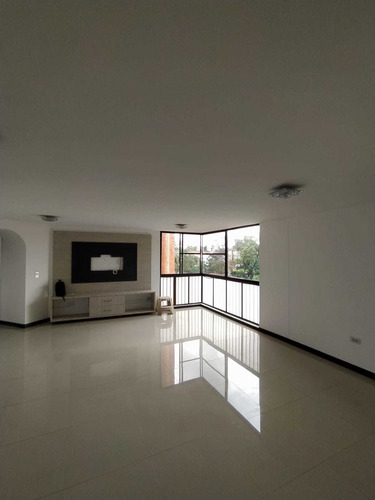 Imagen 1 de 14 de Venta De Apartamento En Gran Limonar, Sur De Cali 3861.