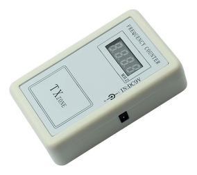 Testador Medidor De Frequencia P/ Controle Remoto 250-450mhz