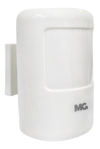 Sensor De Presença Lampada Fotocélula Iluminação Parede 100°
